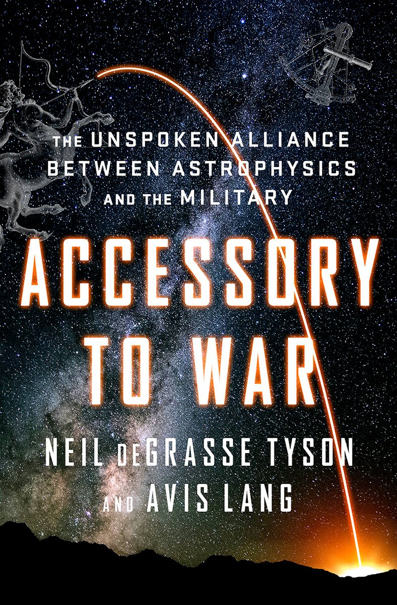 Accessory To War book cover